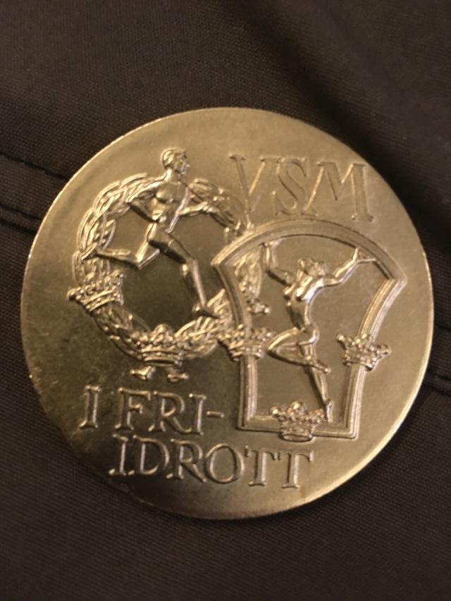 Såhär ser den ut., guldmedaljen:)